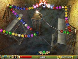 Luxor 5th Passage screen 1