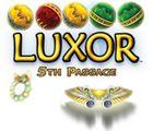 Luxor: 5th Passage : un jeu de série de 3 divertissant