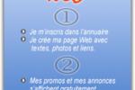 Ma Page Web : élaborer des pages web en toute tranquilité