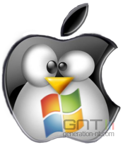 Mac windows linux