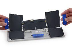 Macbook 2015 batterie