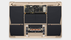 MacBook-fanless