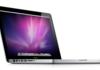 Apple met à jour ses ordinateurs portables MacBook Pro