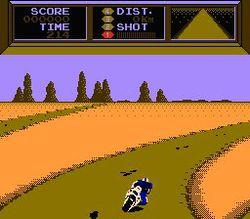 Mach rider image 1