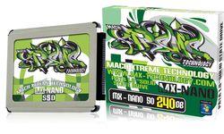 Mach Xteme MX-NANO Series