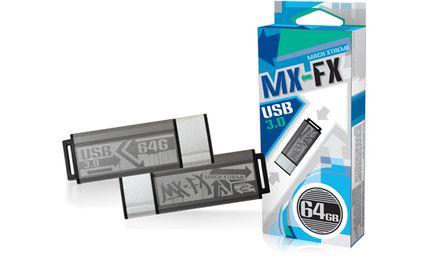 Mach Xtreme MX-FX Series