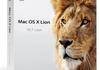 Mac OS X Lion sur clé USB, c'est plus cher (1M de downloads)