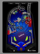 Widget MacPinball Preview