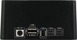MacWay DriveDock Quattro arri