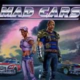 Mad Cars logo 1