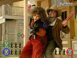 Mad Dog McCree : Gunslinger Pack - 3