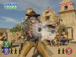 Mad Dog McCree : Gunslinger Pack - 4
