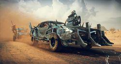 Mad Max - 11