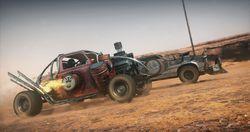 Mad Max - 3