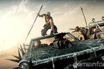 Mad Max : images inédites du jeu vidéo issu de la trilogie de films