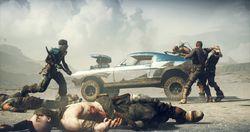 Mad Max - 5