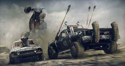 Mad Max - 7