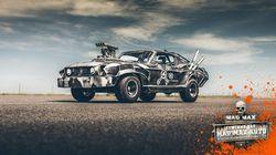 Mad Max - Magnum Opus - 1