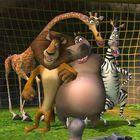 Madagascar 2 : trailer