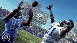 Madden NFL 09   Image 1