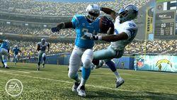 Madden NFL 09   Image 2