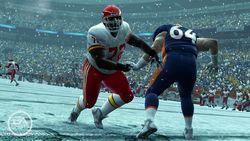 Madden NFL 09   Image 4