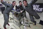 Made in Space imprimante 3D ISS
