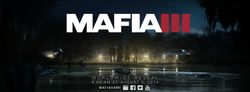 Mafia 3 Gamescom