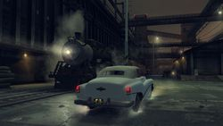 Mafia II - 1