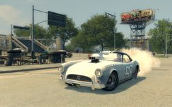 Mafia II - Joe's Adventures DLC - Image 2