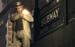 Mafia II Joe's Adventures - Image 7