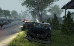 Mafia II - The Betrayal of Jimmy DLC - Image 1