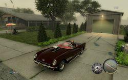 Mafia II - The Betrayal of Jimmy DLC - Image 2