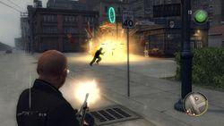 Mafia II - The Betrayal of Jimmy DLC - Image 3