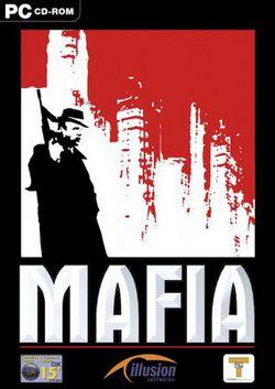 Mafia jaquette