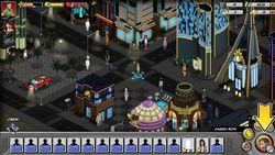 Mafia Wars 2 - 1
