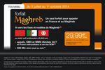 maghreb Orange