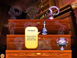 Magic Boutique screen 1