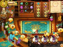Magic Boutique screen 2