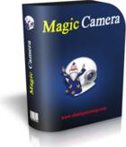Magic Camera : un caméra virtuelle pour améliorer votre messagerie
