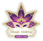 Magic Desktop logo
