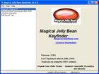 Magical Jelly Bean Keyfinder Portable : retrouver le numéro de produit de Windows ou Office