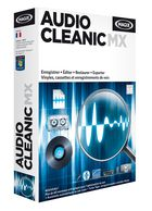 MAGIX Audio Cleanic : enregistrer du son de qualité professionnelle