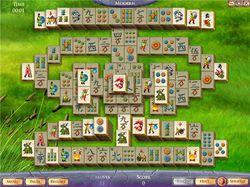 Mahjong Fortuna 2 Deluxe screen 2