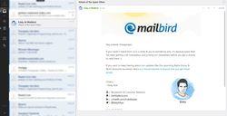 Mailbird screen1