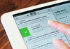 Ouverture du premier tablette-café au Monde avec le soutien de Google