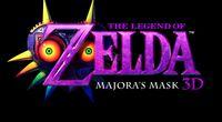 Test : Majora's Mask 3D