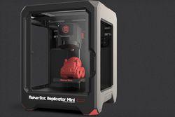 Makerbot imprimante 3D replicator mini