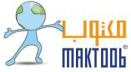 Maktoob logo
