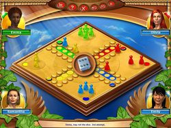 Mallette de Jeux 2009 screen 1